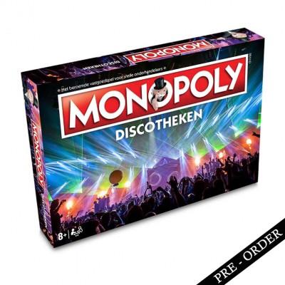 Versuz - Monopoly Discotheken