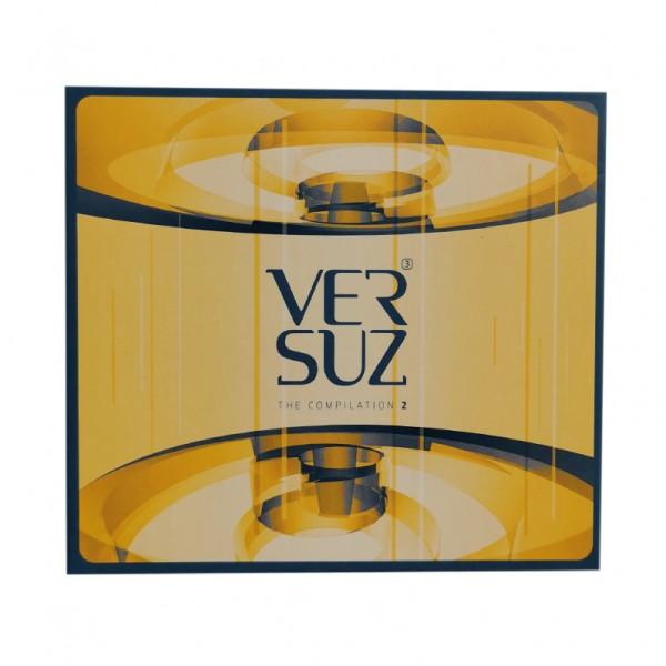 "Versuz - CD ""the compilation2"""